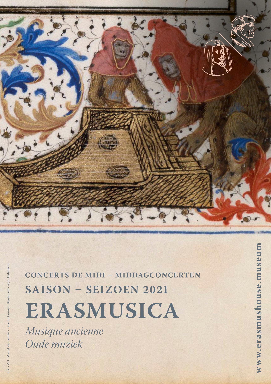 Erasmusica 2021