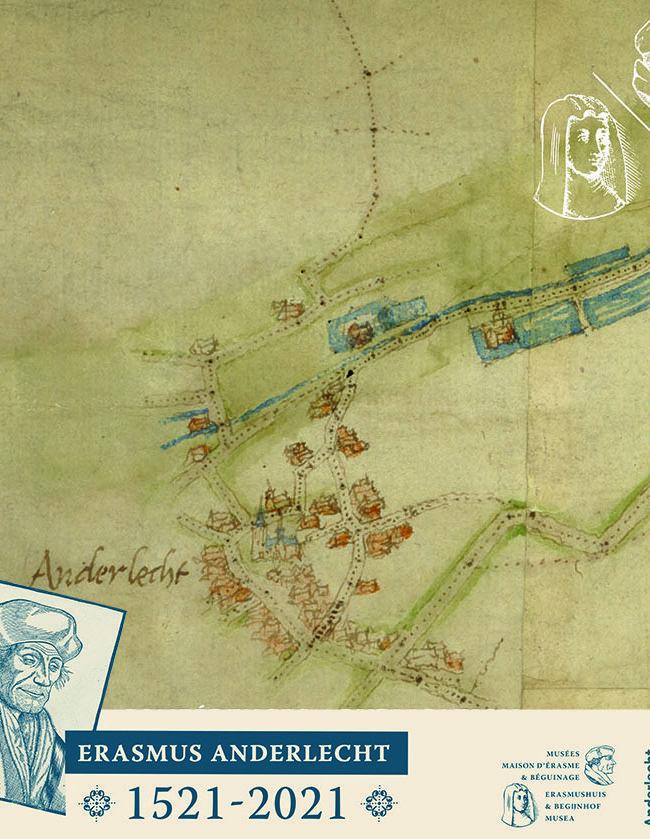 ERASMUS Anderlecht 1521-2021