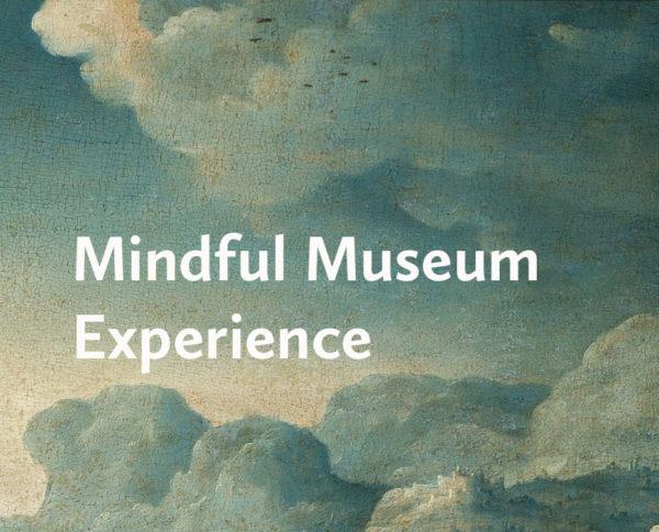 Visuel Mindful Museum Experience
